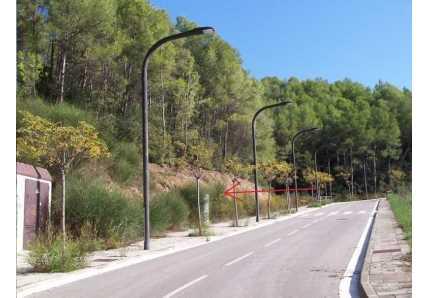 Solares en Torrelles de Llobregat - 0