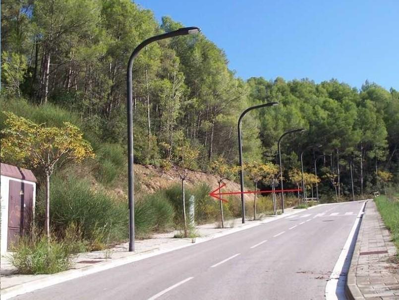 Solares en Torrelles de Llobregat (31321-0001) - foto1
