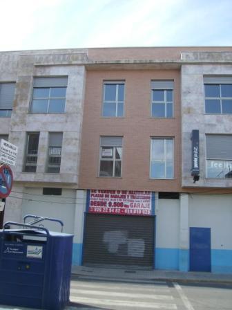 Apartamento en Miguelturra (M61150) - foto0