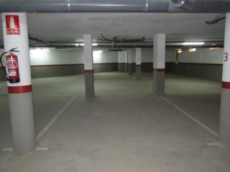 Garaje en Pozuelo de Calatrava (M70502) - foto3