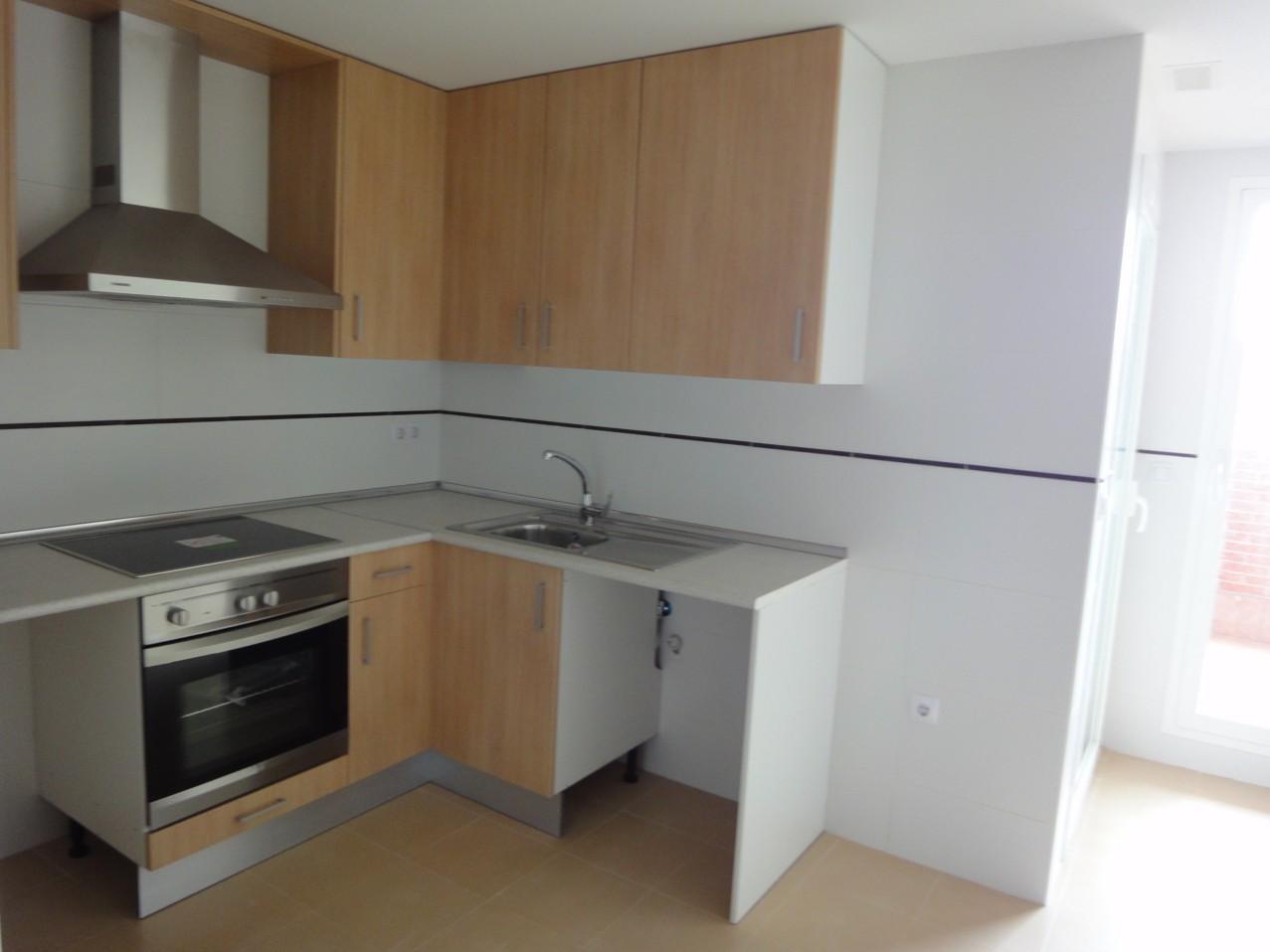 Apartamento en Calatayud (M60421) - foto2