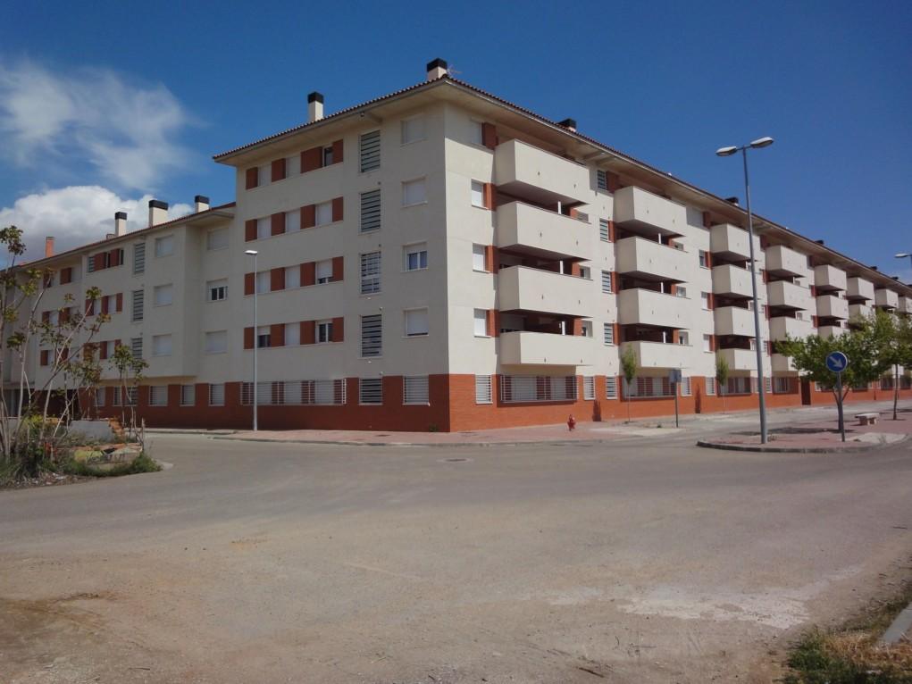 Apartamento en Calatayud (M60421) - foto3