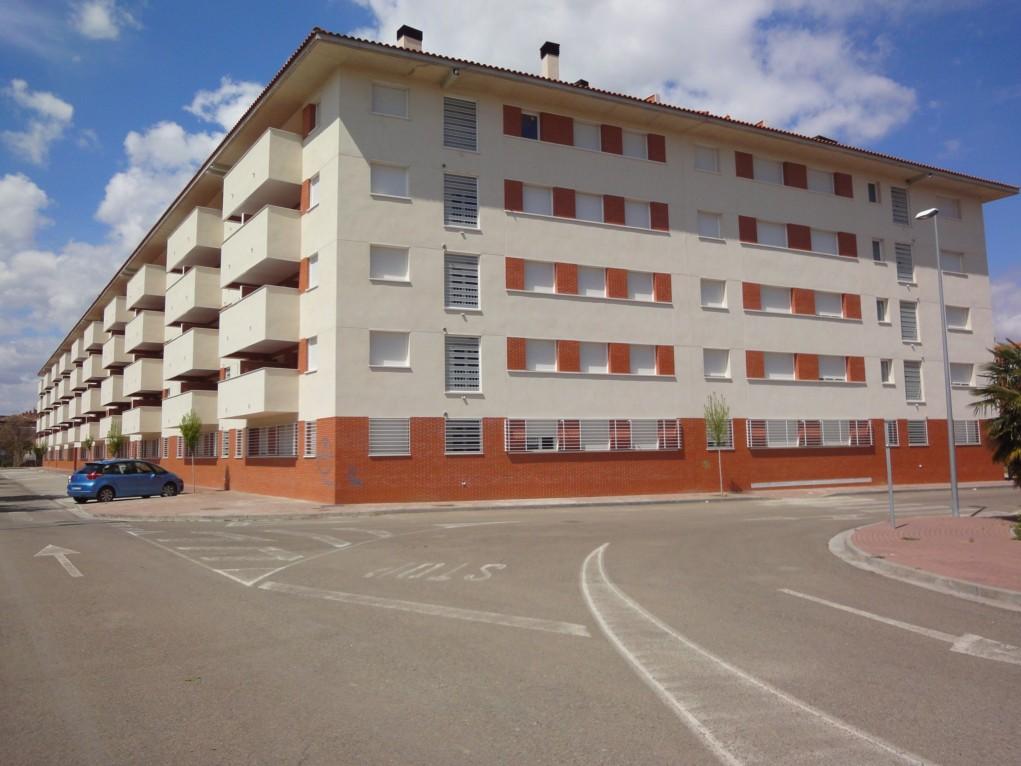 Apartamento en Calatayud (M60421) - foto7