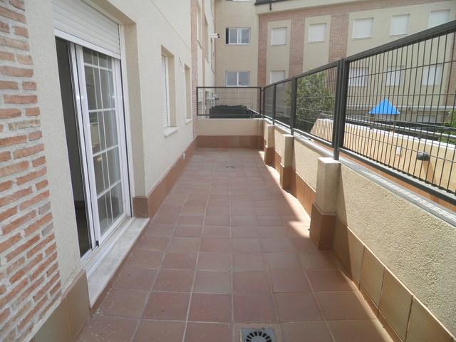 Apartamento en Recas (M61332) - foto1