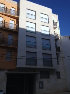 Apartamento en Taranc�n (M61160) - foto0