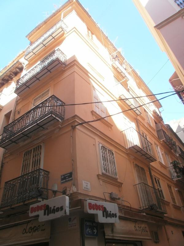 184485 - Local Comercial en venta en Valencia / Músico Peydró