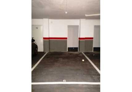 Garaje en Moncofa - 1