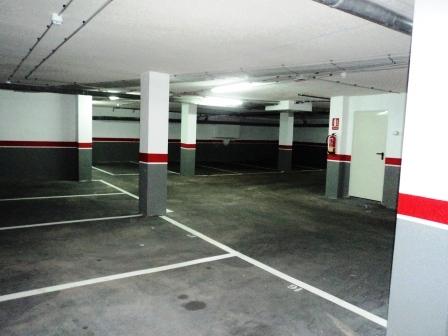 Garaje en Moncofa (M60425) - foto1
