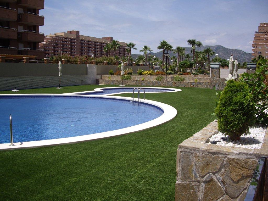 Apartamento en Oropesa del Mar/Orpesa (M60428) - foto1