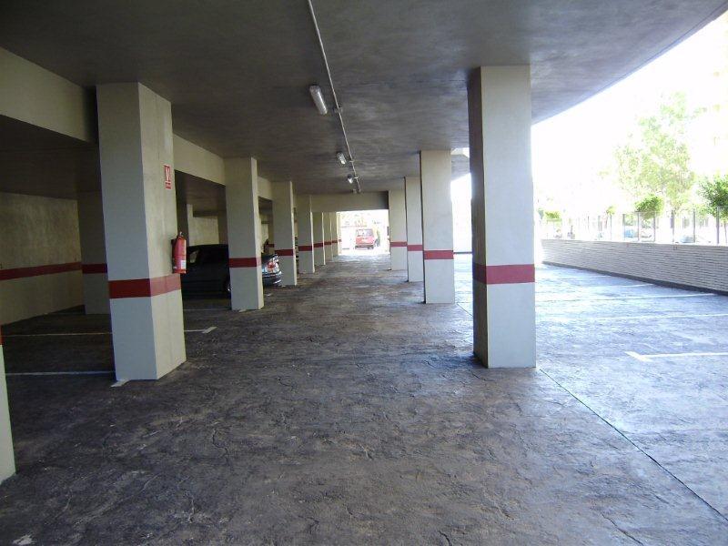 Garaje en Oropesa del Mar/Orpesa (M60430) - foto2