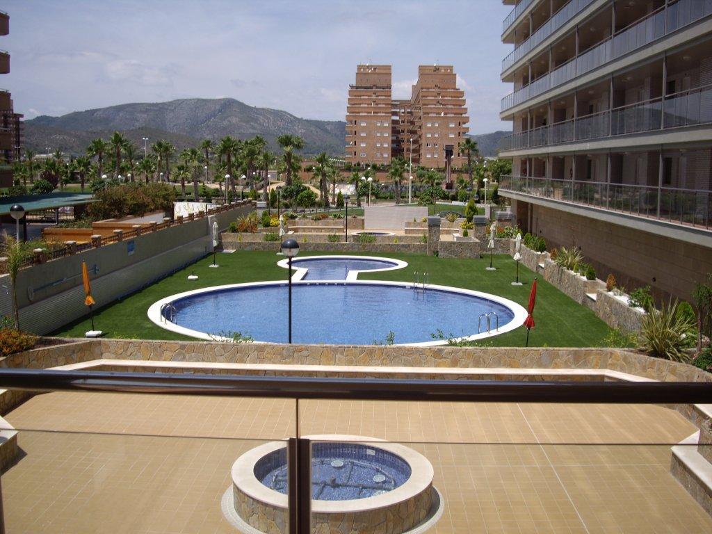 Apartamento en Oropesa del Mar/Orpesa (M60429) - foto1