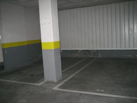 Garaje en Alcobendas (M60734) - foto4