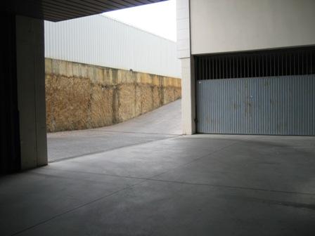 Garaje en Alcobendas (M60734) - foto1