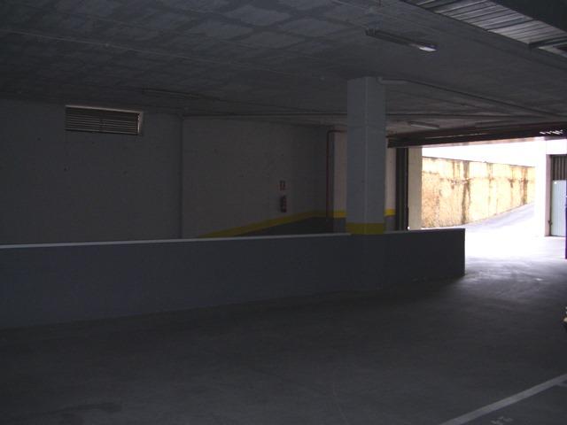 Garaje en Alcobendas (M60734) - foto2