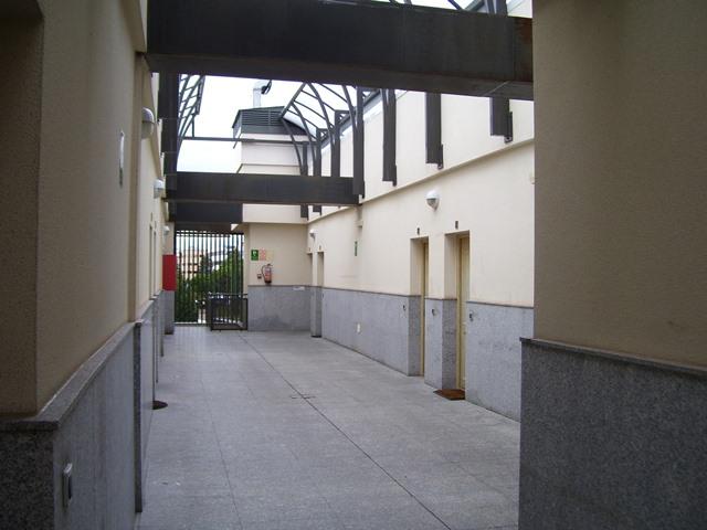 Oficina en Alcobendas (M61568) - foto8