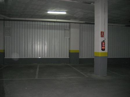 Garaje en Alcobendas (M60734) - foto3