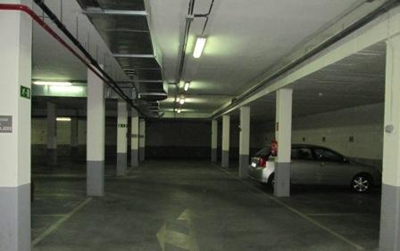 Garaje en Madrid (M70991) - foto2
