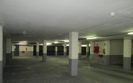 Garaje en Madrid (M70991) - foto3