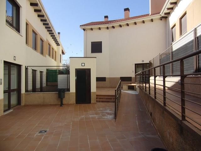Piso en Villarejo de Salvanés (M61601) - foto1