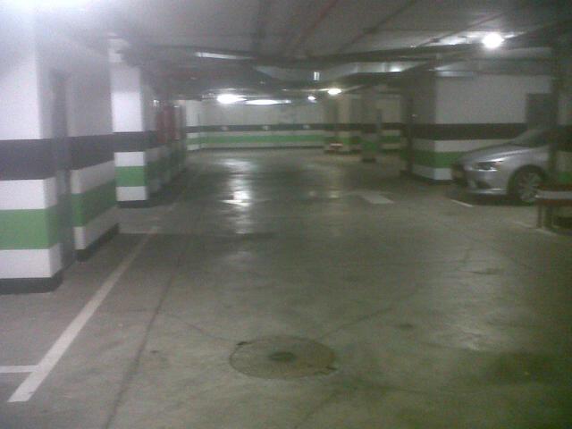Garaje en Santa Luc�a de Tirajana (C/ Ajuy ) - foto1