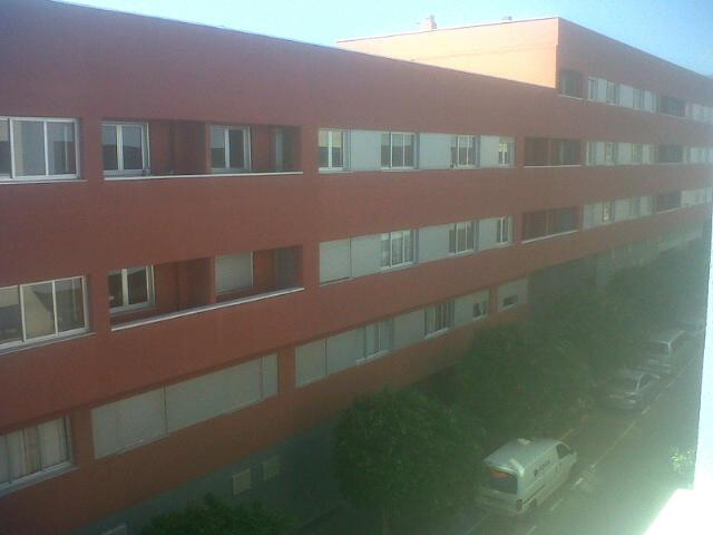 Garaje en Santa Luc�a de Tirajana (C/ Ajuy ) - foto0