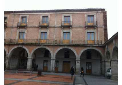 Hotel en Ávila (Hotel Plaza Victoria) - foto15
