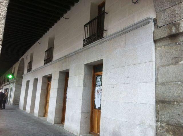 Hotel en Ávila (Hotel Plaza Victoria) - foto5