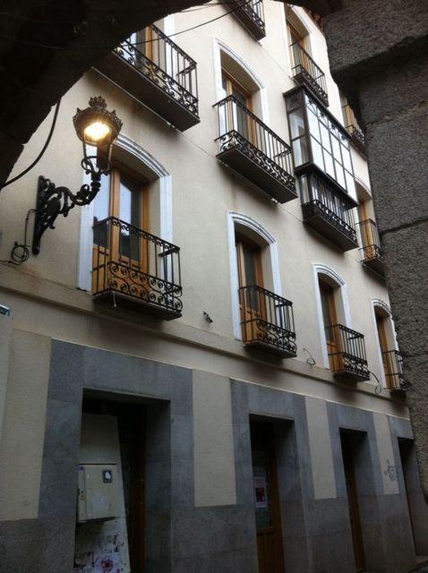 Hotel en Ávila (Hotel Plaza Victoria) - foto10