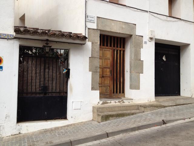Solares en Sant Andreu de Llavaneres (31710-0001) - foto1