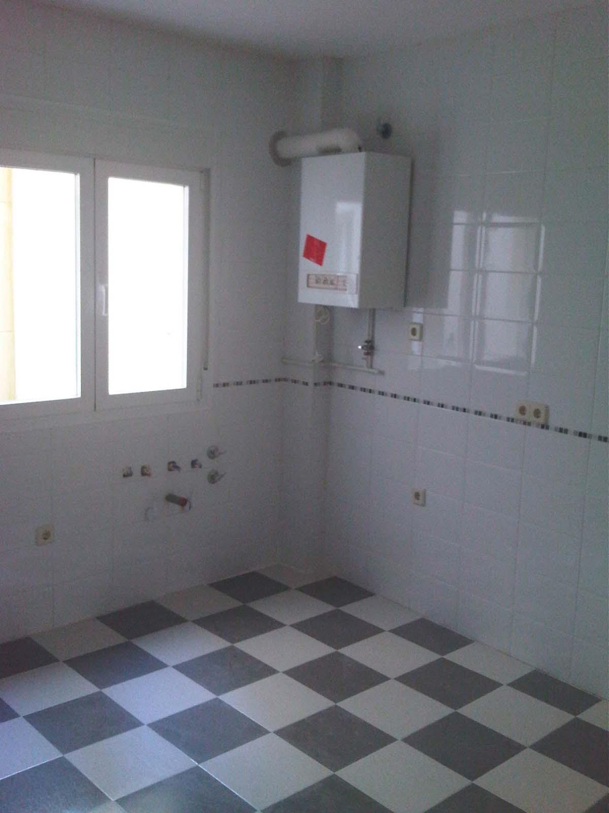Apartamento en Oca�a (M61736) - foto4