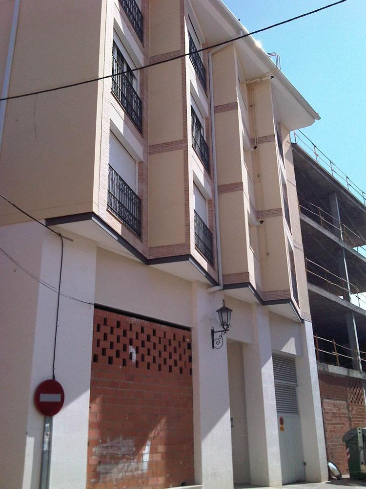 Apartamento en Oca�a (M61736) - foto0