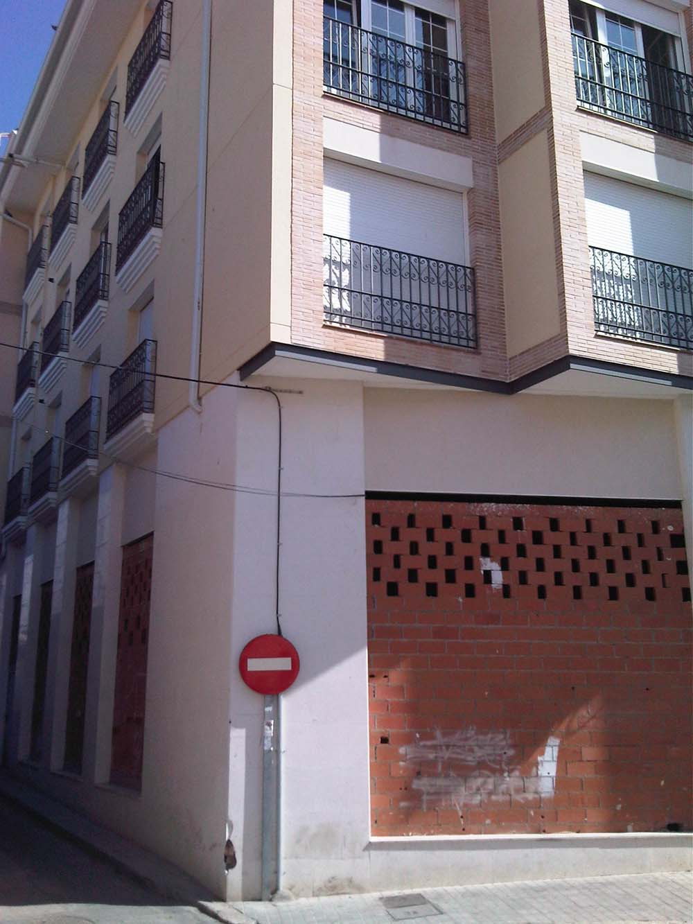 Apartamento en Oca�a (M61736) - foto1