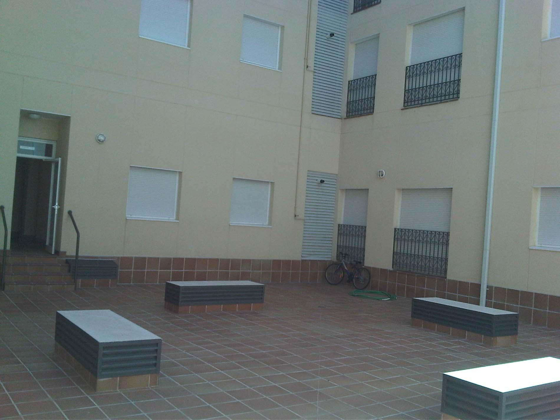 Apartamento en Oca�a (M61737) - foto7