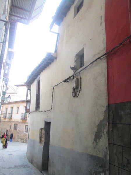Solares en Toledo (31806-0001) - foto0