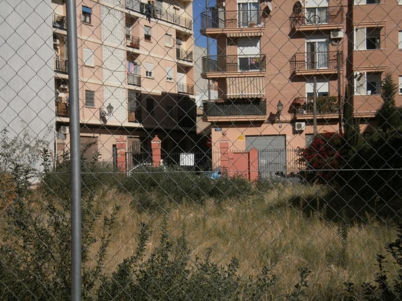 128477 - Solar Urbano en venta en Valencia / C. La yesa n