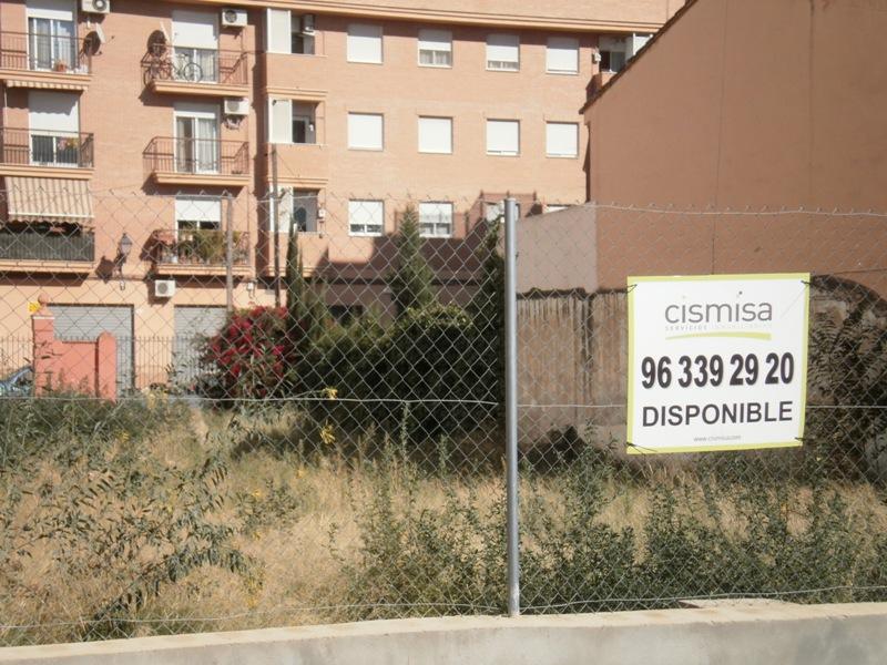 Solares en Valencia (31837-0001) - foto0