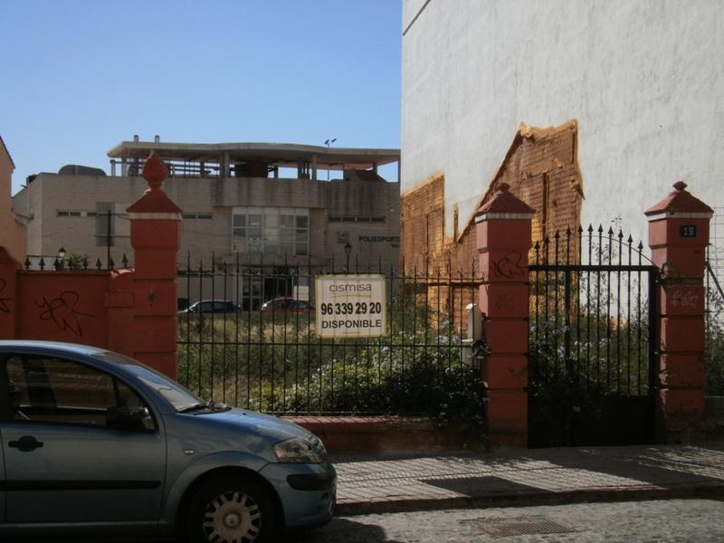 Solares en Valencia (31837-0001) - foto3