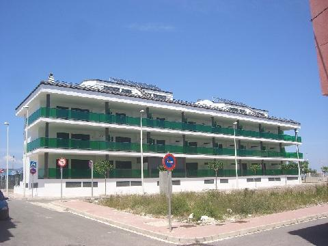 Apartamento en Chilches/Xilxes (M62289) - foto29