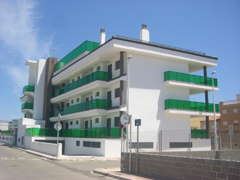 Apartamento en Chilches/Xilxes (M62289) - foto0
