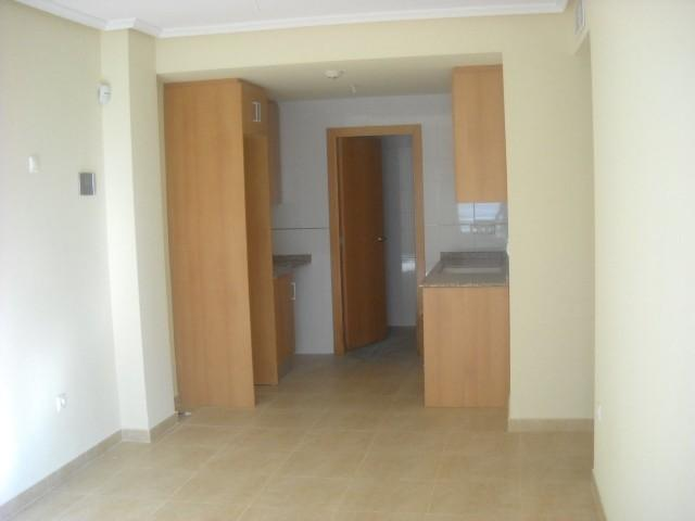 Apartamento en Santa Pola (31966-0001) - foto4