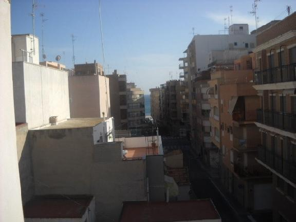 Apartamento en Santa Pola (31966-0001) - foto7