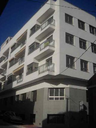 Apartamento en Santa Pola (31966-0001) - foto0