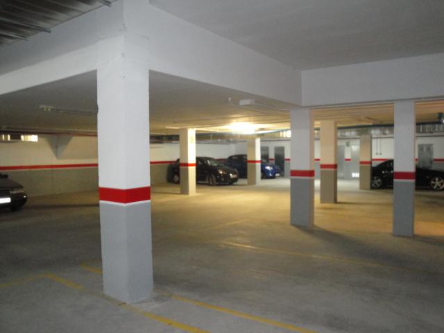Garaje en Genov�s (M62067) - foto1