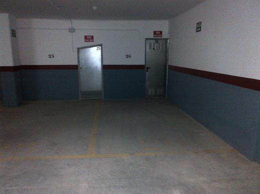 Garaje en Alcàsser (M61860) - foto5