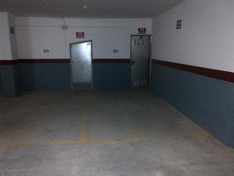 Garaje en Alcàsser (M61860) - foto6