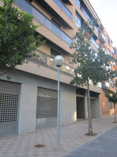 Garaje en Alcàsser (M62295) - foto3