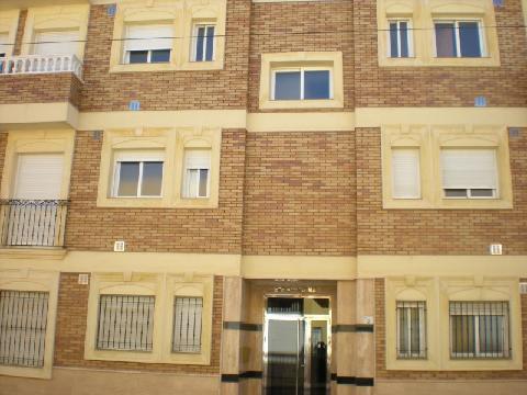Apartamento en Vícar (M62079) - foto0