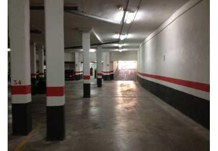 Garaje en Benaguasil - 1