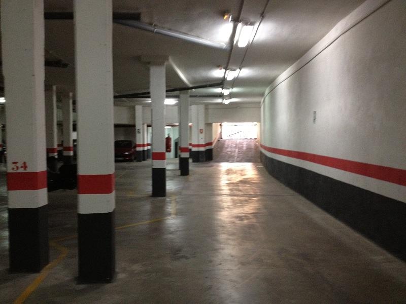 Garaje en Benaguasil (32122-0002) - foto2