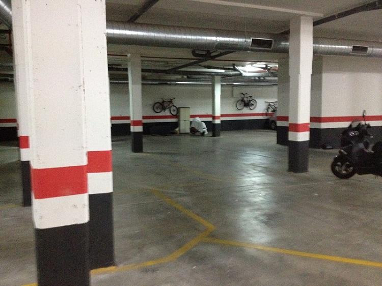 Garaje en Benaguasil (32122-0002) - foto1